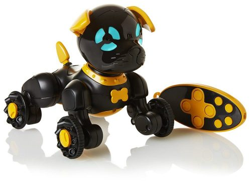WowWee Chippies Robot Toy Dog - Chippo-Robot Dog Toys
