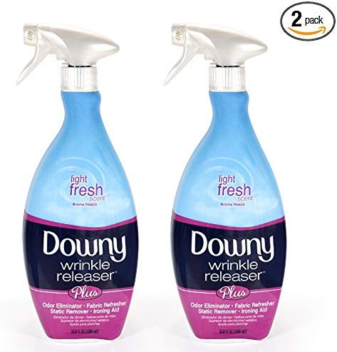 Downy Wrinkle Release Spray Plus