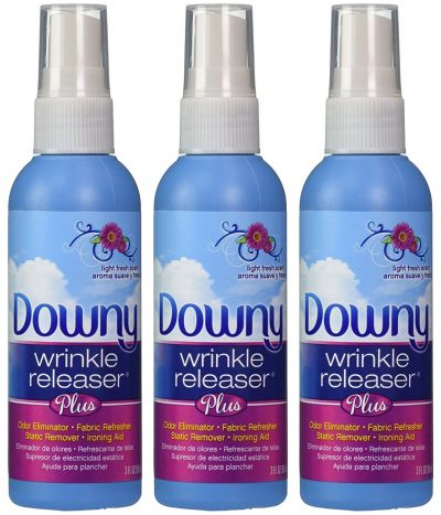 Downy Wrinkle Releaser, Travel Size