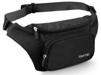 FREETOO Fashion Fanny Packs Waist Bag for Women Girls Kids