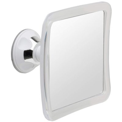 Mirrorvana Fogless Shower Mirror for Shaving