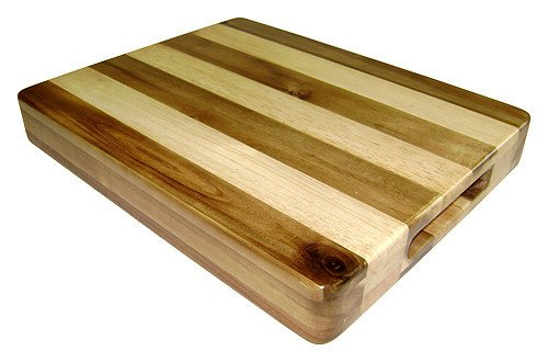 Mountain-Woods-15-by-12-Inch-Butcher-Block-Cutting-Board