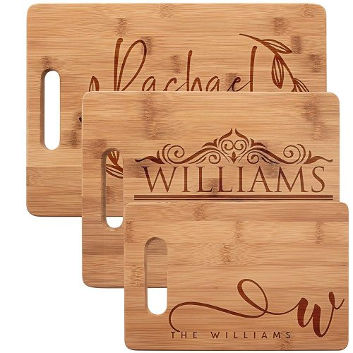 Personalized Cutting Board-Personalized Cutting Boards
