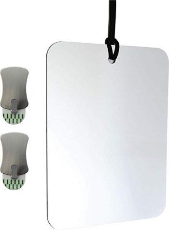 ReflectXL Shower Mirror