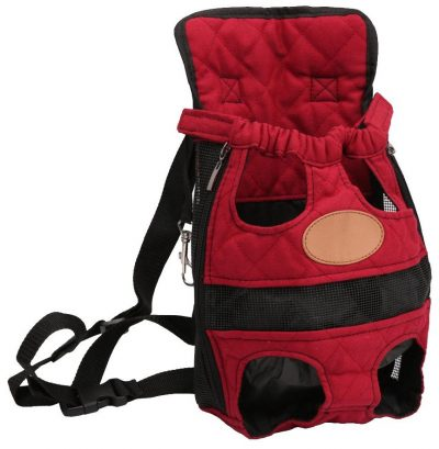 Riveroy Legs-Out Front Pet Dog Carrier by DENTRUN