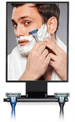 ToiletTree Products Ultimate Fogless Shower Bathroom Mirror
