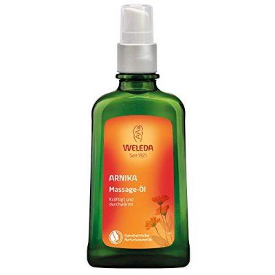 Weleda Massage Oil, Arnica