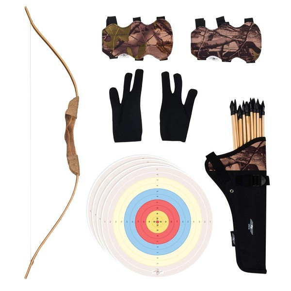 #11 UTeCia 30 piece Complete Archery Set