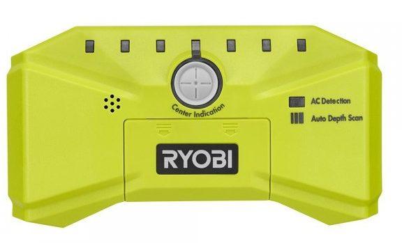 Ryobi ESF5000 LED Whole Stud Detector