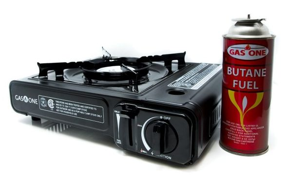 Portable Gas Stoves