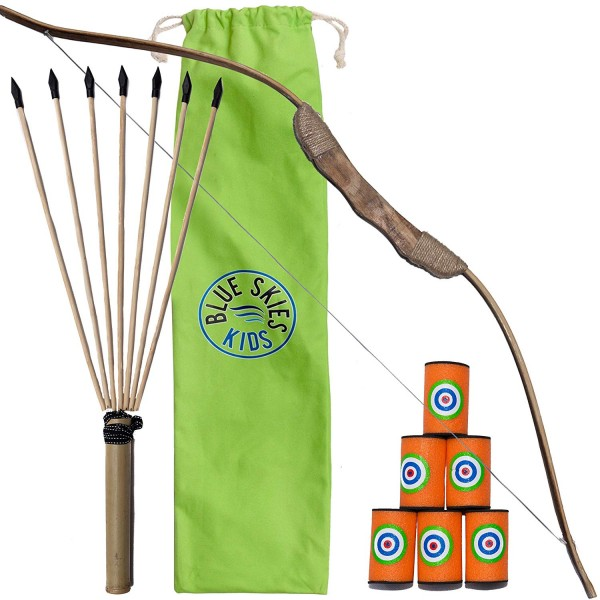 #6 Kids archery set