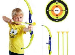 #8 Conthfut Archery Set
