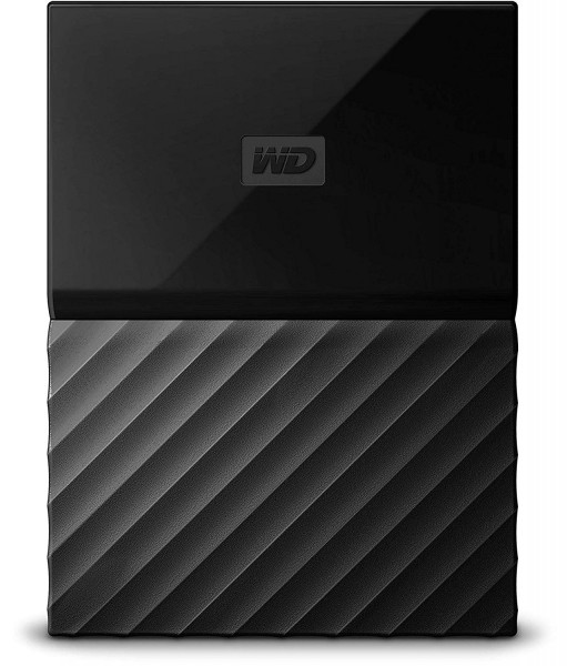 Best 4TB External Hard Drive in 2019