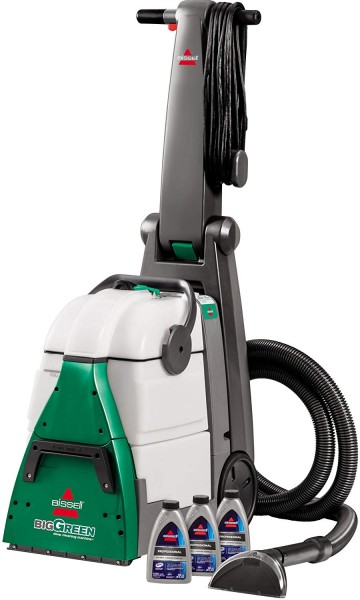 #1 Bissell Professional Cleaner Machine 86T-Portable Carpet Cleaners