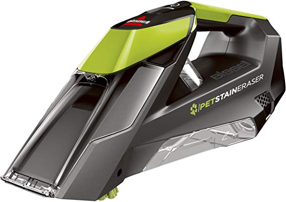 #10 BISSELL 2003T Cordless Portable Floor Cleaner-Portable Carpet Cleaners