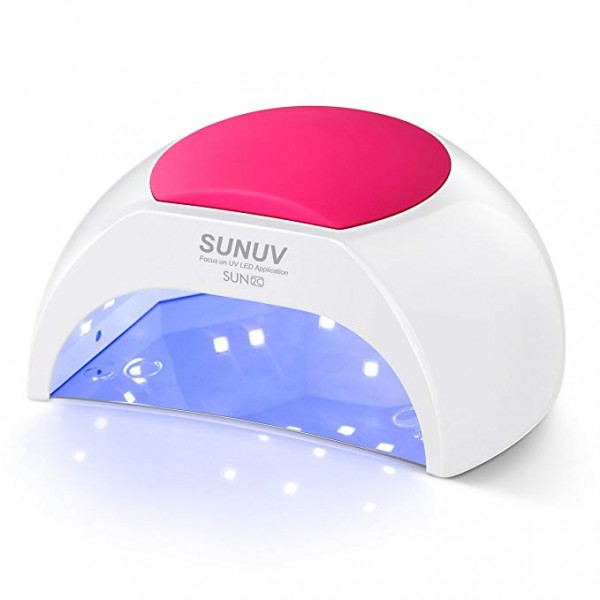 #11 SUNUV Sun2C LED Nail Lamp