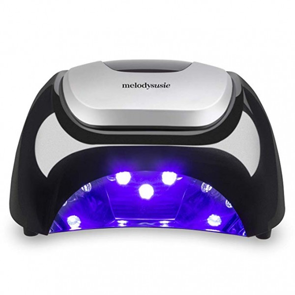 #13 MelodySusie LED Nail Lamp
