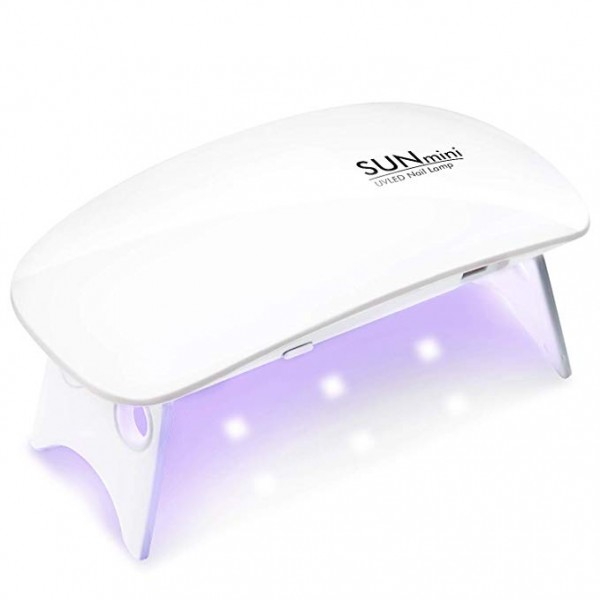 #14 Chimocee Mini Nail Dryer