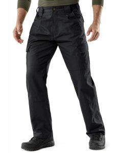 water resistant pants