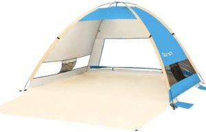umbrella camping tent