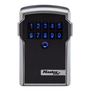 Digital Key Lock Box