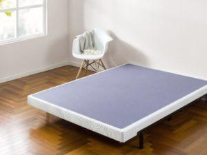 mattress support