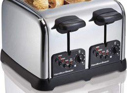 #8 Hamilton Beach Classic Toaster 24790