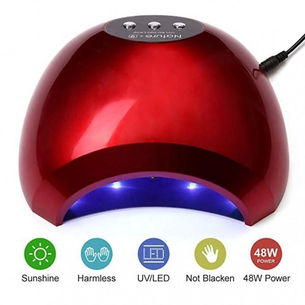 #8 NATPLUS Nail Lamp