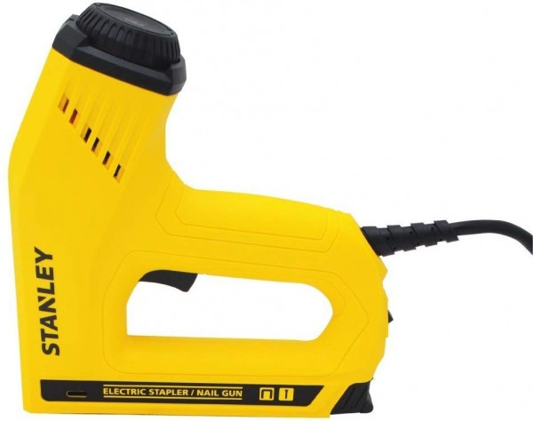 8.Stanley TRE550Z Electric Staple
