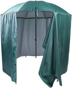 umbrella tent