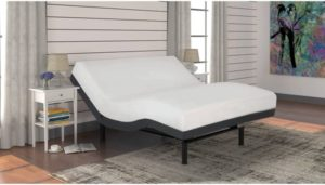 Twin Adjustable Bed