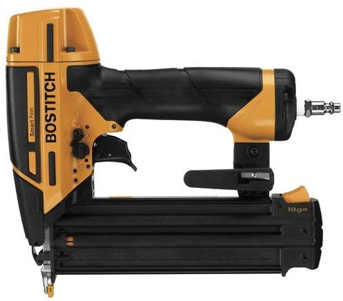 9.BOSTITCH Nail Gun