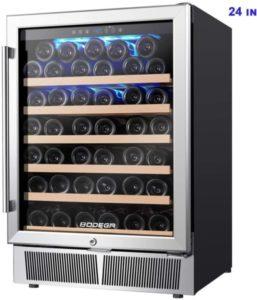 Built-in Wine Cooler