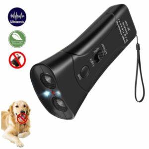 ultrasound dog repeller