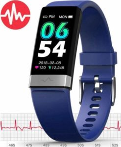 Fitness Monitor