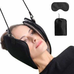 Head Hammock Cervical Traction Device