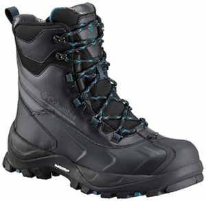 Waterproof Trekking Boots