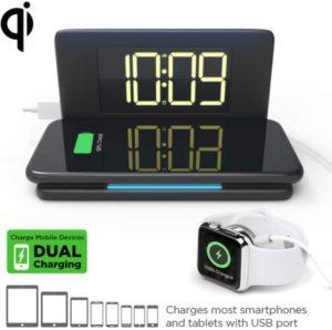 phone alarm clock dock