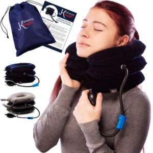 Neck Stretcher Cervical Traction Device