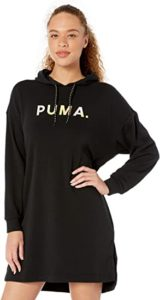 Puma t-shirt dress