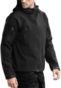 Snow Jacket for Men