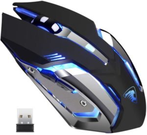fancy gaming mouse