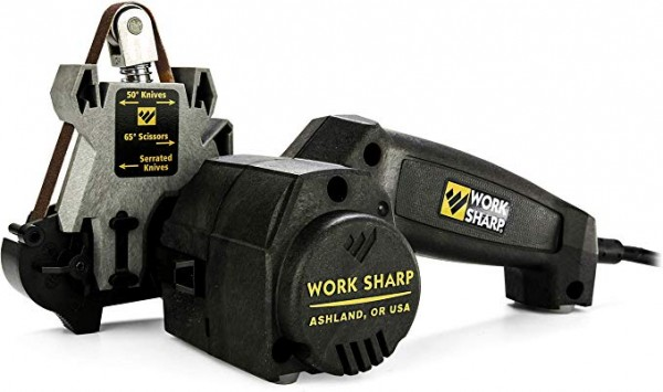 2. Work Sharp Tool & Knife Sharpener