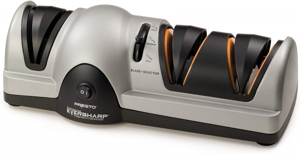 3. Presto 08810 Electric Knife Sharpener