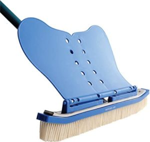 Classic Swimming Pool Brush