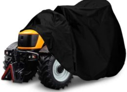 600D-Upgrade Tractor Cover