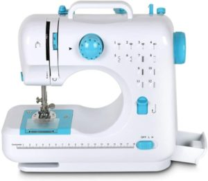 Portable Mini Multi-Purpose Crafting Mending Machine
