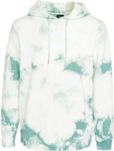 RVCA Tie-Dye Sweatshirts for Men