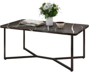 Function Home Rectangular Coffee Table