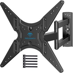 TV Wall Mount for Most 26-55 Inch Flat